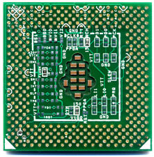 Intel Tualatin CPU PCB-type Adapter