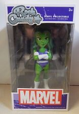 Funko Pop Rock Candy Vinyl Collectible She Hulk Mib! Jennifer Walters A-Force