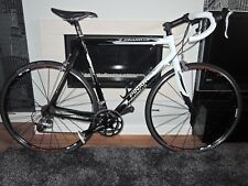 Pinarello Angliru Road bike (58cm) Alu/Carbon Tiagra in excellent condition.