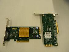 Myricom 10 Gigabit Ethernet Adapter Card 10G-PCIE-8A-C 05-03346  1D3