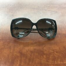 authentic chanel womens sunglasses used