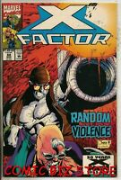 X FACTOR #88 (1993) 1ST PRINTING BAGGED & BOARDED MARVEL COMICS