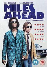 Miles Ahead [DVD] [2017]