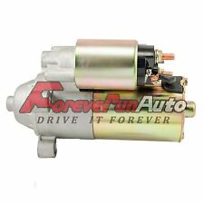 New Starter for Ford Focus 2.0L 2000-2004 W/ Automatic Transmission 6655