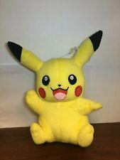 "Tomy My Friend Plush Pikachu 10"" Plush Toy-New, no tags"