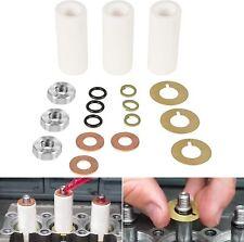 For Annovi Reverberi Ar2546 Pump Piston Kit 18mm Rk Rka Rkv