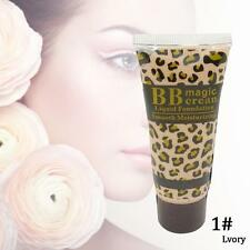 HOT Cosmetic BB Cream Foundation Concealer Isolation Sunscreen Makeup Base GA