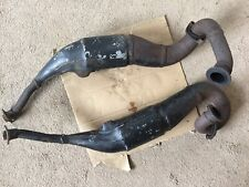 Honda NSR250 NSR 250  MC16  MC18 Exhaust Downpipes Headers