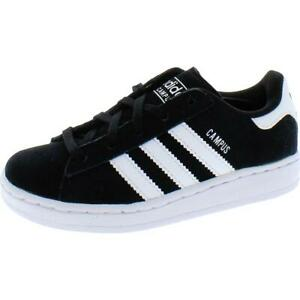 Adidas Boys Campus 2 Suede Youth Trainers Fashion Sneakers Shoes BHFO 4541