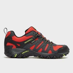 New Merrell Men's Accentor Gore-Tex Walking Trekking Walking Shoe