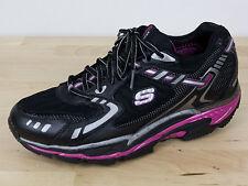 Skechers Shape-Ups Diamondback Shoes Women's Size 9.5 Sport Sneakers Pro Blade