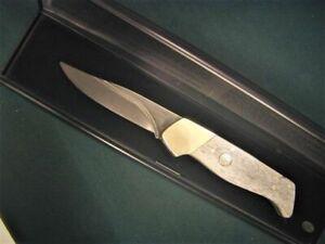 BOKER Ceramic Folding Knife 2014
