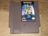 Beetlejuice Nintendo Nes Cleaned & Tested Authentic