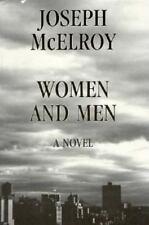 Women and Men, McElroy, Joseph, Acceptable Book
