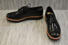 Clarks Teadale Maira 36354 Oxford - Women's Size 12M, Black