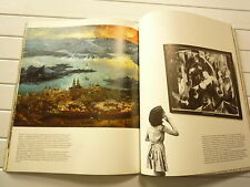 1972 MUNCHEN '72 PLAQUETTE SUR LA VILLE EDITEE POUR LES JEUX OLYMPIQUES