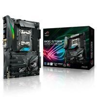 ASUS X299-E ROG STRIX DDR4 ATX Gaming Desktop Motherboard