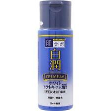 Rohto Hadalabo Hada labo Shirojyun Premium Whitening Milky lotion 140ml  F/S