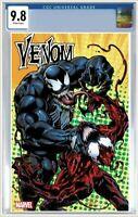 Venom #26 CGC 9.8 Graded Mark Bagley 1:50 Retailer Incentive Variant PRE-ORDER