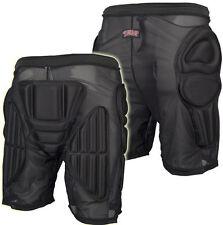 Bullet-Piccolo Snowboard/Sci/skate Imbottito Pantaloncini BUM PASTIGLIE protezione dell'anca