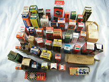 VINTAGE ~ LOT OF 50 ~ ELECTRONIC TUBES  ~ UNTESTED  6AB4