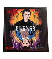 Stranger Things Eleven 500 Piece Jigsaw Puzzle New