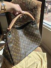 Louis Vuitton Artsy MM Brand New Dust Cover Never Worn