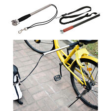 Dog Pet Training Leash for Bike Exercise Hands Free Bicycle Walk Run Attachment