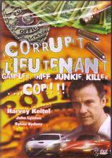 Corrupt Lieutenant (DVD)