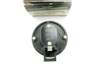 Carter 170-4501 Carburetor Choke Thermostat - 2C1109 4126295 47R-605A E683