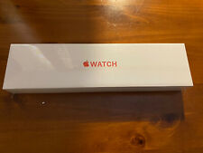 Apple Watch Series 6 40mm GPS PRODUCT(RED)