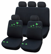 Autositzbezüge Sitzbezug Schonbezug Schonbezüge Opel Corsa C B D AS7305