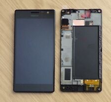 LCD DISPLAY TOUCH SCREEN DIGITIZER FRAME Microsoft Nokia Lumia 730 N730 N735