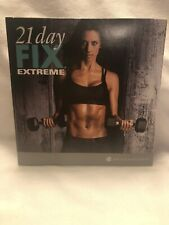 21 Day Fix Dvd Set Beachbody 2015 2 Disc Set