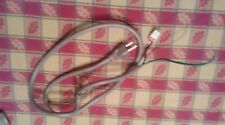 Whirlpool Microwave Power Cords and Harness