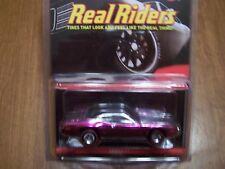 Hot Wheels RLC 71 Plymouth GTX series 11