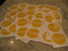 Interface Flor tactile FlorDots Adhesive Connectors New Free Shipping 250