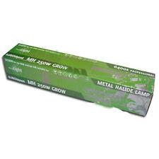 Lampara Pure Light 250 w MH Bombilla  Halogenuros Metálicos para Crecimiento