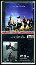 "THE ROCKINGBIRDS ""What Happened To The Rockingbirds"" (CD) 1995 NEUF"