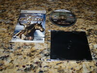 Two Worlds Southpeak Windows (PC) Game Dvd (With Manual) (Near Mint)
