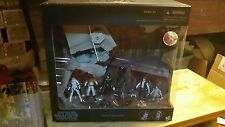 Star Wars Black Series Battle of Endor with AT-ST Walker Exclusive NEW