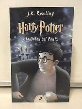 Rowling, J.K. - Harry Potter y la Orden del Fénix