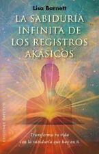 LA SABIDURFA INFINITA DE LOS REGISTROS AKASICOS / THE INFINITE WISDOM OF THE AKA