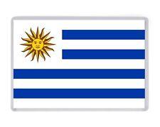 Uruguay Flag Fridge Magnet World Cup 2018 FIFA Birthday Fathers Day Football