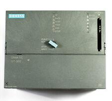Siemens Simatic S7-300 CPU PLC 318-2DP 6ES7 318-2AJ00-0AB0 6ES7318-2AJ00-0AB0
