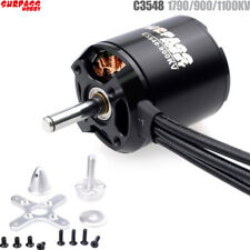 SURPASS HOBBY 2826 C3548 Brushless Motor for RC Airplane Fixed-wing Glider