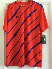 Homme NIKE Dry Dri Fit Shirt Taille M