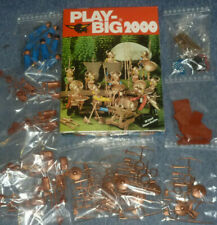 Playbig 2000  - Wikinger Set in OVP 6015