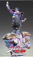 Medicos Super Action Statue Star Platinum Figure (Jojo's Bizarre Adv)