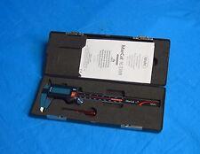 """Mahr EWR IP67 0-6""""  Digital Caliper w/Case"""